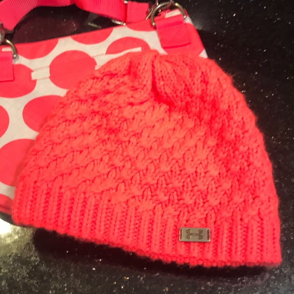 588ace21056 ... sale brand new under armor ladies stocking hat 912d7 2cfed